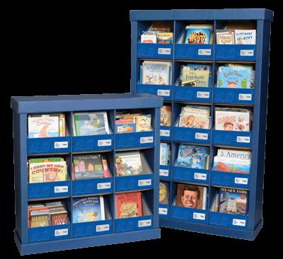 Follett Classroom Libraries