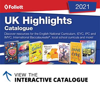 UK Content Catalogue from Follett